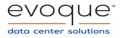 Evoque Data Center Solutions™
